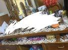 غرفة نوم صاج
