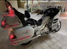 دراجة نارية هوندا