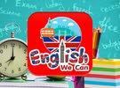 استاذ انجليزي خصوصي