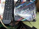 جهاز H96 Max
