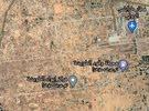 قطعة مساحتها 1000 متر في الطويشة خلف مركز إيواء الطويشة للبيع.. إعادة عرض لعدم ا
