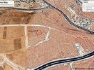 قطعة ارض للبيع غرب عمان في قرية وادي السير