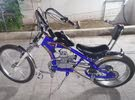 دراجه هيبز عليها مكينة دباب 80 cc جديده