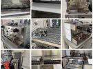 معدات كوفي غير مستعملة للبيع العاجل