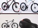 دراجة هوائية دراجات هجين حامل للدراجات