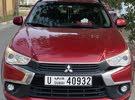    ميتسوبيشي ASX 2017      Mitsubishi ASX 2017, 2nd option GCC specs