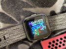 fitbit versa special edition used for 1 year