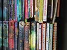 Mint condition secret seven books