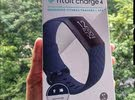 Fitbit charge 4 blue