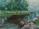 لوحة زيتية peinture à l'huile à vendre