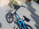 Kids bike 16in wheel size in  brand new condition for sale