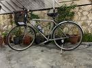 دراجه هوائيه جنط 27 الماني