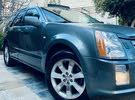 Cadillac SRX 2006 for sale كاديلاك SRX