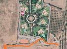 ارض في مراكش land in Marrakech