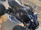 دراجه واي اف زد انجكتر
