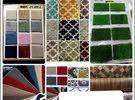 تفصيل وتنجيد مفروشات تنجيد كنب وكراسي بيع وتركيب ورق جدران بيع وتركيب Capet Sale