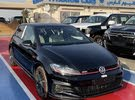Golf GTI 2018  Full Options