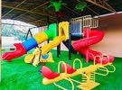 مؤسسة موسم السعادة لبيع العاب الحدائق للأطفال والعشب الصناعي