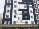 للايجار شقة ممتازة في الخوض السادسة في بناية حديثة و راقية ( للعوائل )