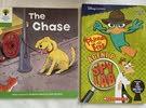 Children books 6 - 10 dhs