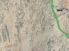 للبيع ارض سكنية ممتازة في العامرات مدينة النهضة الامتداد الاول القطعة 6537