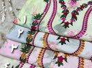 جلابيات و مخاوير فساتين شيل جديدة للبيع بسعر مناسب فدبي مع توصيل