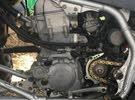للبيع دراجة هوندا 450 TRX