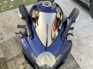 للبيع gsxr750 2007 / اتصال فقط : 0561199966 السعر 11,500 درهم