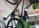 دراجة هوائية تباديل مقاس 29