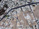 أرض للبيع في البيادر أبو السوس غرب عمان ذات اطلالة رائعة