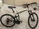دراجه هوائية HUMMER