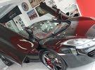 Mclaren MP4-12C Coupe Full Carbon Fiber