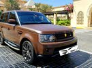 RANGE ROVER SPORT SUPERCHARGED 2011 FOR SALE