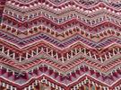 سجاد تقليدي جزائري من أنحاء الوطن