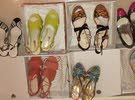 Fashionable Women's Shoes in Excellent Condition