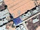 قطعة أرض سكنية للبيع عين زارة طريق الابار خلف مسجد طيبة
