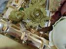 تجهيز مهر العروس