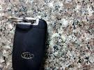 مفتاح مع ريموت كيا فورتي 2010 الاصلي