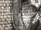Cartier c de diamond ring for trade or sell