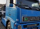 VOLVO 2008 GERMANY IMPORTED