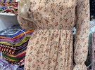 فستان نواعم تركي