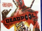 CD Deadpool