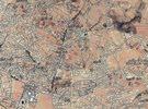 ارض للبيع في شفا بدران حوض المقرن مسحة 800 متر