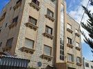 شقة ارضية للبيع في شفا بدران بالقرب من دوار الخازوق .