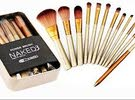 Pinceaux de Maquillage Naked 3
