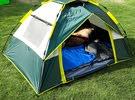 3 Person Waterproof Portable Picnic Camping Tent Yatai UAE