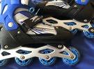 Skate roller زلاجات