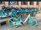 Chines Bicycle