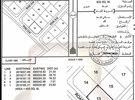 ارضين شبك في مخطط النعمان شمال للبيع