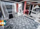 غرفة نوم ماستر لامينيت تررررركي بسعر لا يتكرر